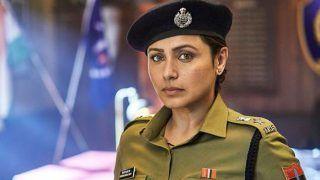 Rani Mukerji's Mardaani 2 Set to Release on THIS Date, YRF Reveals New Still