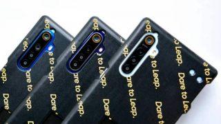 Realme दीवाली से पहले भारत में लॉन्च करेगा 64MP कैमरा वाला स्मार्टफोन