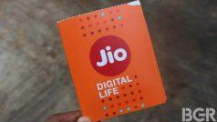 देश में औसत 4G इंटरनेट स्पीड के मामले में Reliance Jio नंबर वन