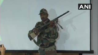 Pakistan Army Landmine, Sniper Rifle: All That Security Forces Found on Route to Amarnath Shrine