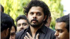 राहत: क्रिकेटर श्रीसंत से आजीवन प्रतिबंध हटा, बोले- कोहली की कप्तानी में खेलना चाहता हूं