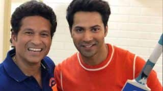 Sachin Tendulkar as First Guest on Varun Dhawan's YouTube Chat Show - Prepare For Some Surprising Revelations