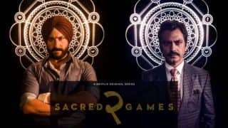 Sacred Games Recap: Here's All You Need to Brush up Episode-by-Episode of The Netflix Series Before Second Season is Out
