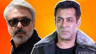 How Inshallah Turns Tragic: Salman Khan Says 'Bhansali Should Make The Film he Wants to Make'