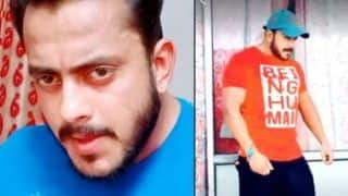 TikTok's Salman Khan is Not Really Our Sallu Bhai But a Clone; Netizens Call Him 'Gareebo Ka Salman'