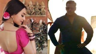 Salman Khan-Sonakshi Sinha Move to Jaipur to Finish Dabangg 3; Shooting Details of Inshallah And Bigg Boss 13 Out