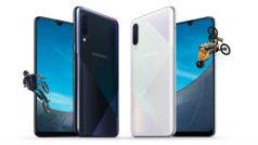Samsung ने पेश किया Galaxy A30s और Galaxy A50s स्मार्टफोन, जानें स्पेसिफिकेशंस