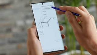 Samsung Galaxy Note 10, Galaxy Note 10+ update rolls out with a bunch of improvements