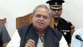 'Mobile Services Restored in Some Areas, 50,000 Jobs to be Filled Soon': All That J&K Satya Pal Malik Guv Assured