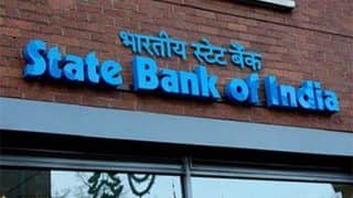 SBI Slashes Interest Rates on Savings Deposits With Balance Upto Rs 1 Lakh to 3.25%