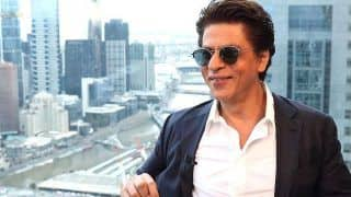 Shah Rukh Khan on His Next Film: No Rumour is True, I Have Nothing... Will be Making Same Mistakes