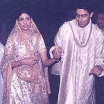 Rare Pics From Amitabh Bachchan's Daughter Shweta Bachchan's Wedding Shared by AJSK Show There's Beauty in Simplicity