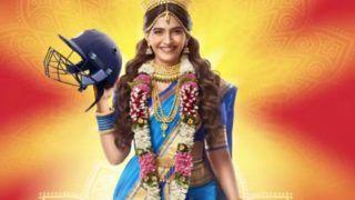 'ज़ोया कवच' का मजेदार वीडियो रिलीज, देवी 'अवतार' में दिखीं सोनम कपूर!