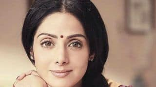 Anil Kapoor, Boney Kapoor Make Emotional Posts on Sridevi's 56th Birth Anniversary