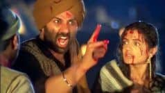 Gadar: Ek Prem Katha: Sunny Deol के डायलॉग ने मचाया था तहलका, अभी तक हैंडपंप उखाड़ते हैं लोग