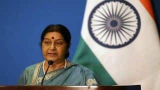 'Good Friend', 'Most Loved EAM': Condolences Pour in From Foreign Leaders on Sushma Swaraj's Demise
