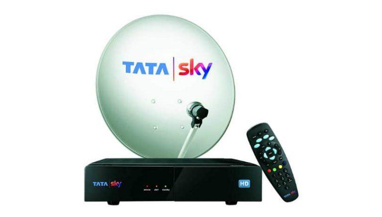 Tata Sky ने इन चार पैक की कीमत बढ़ाई, बदले में दिए तीन नए चैनल
