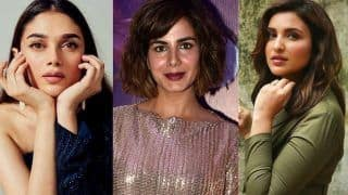Kirti Kulhari Joins Parineeti Chopra And Aditi Rao Hydari in The Girl On The Train After Mission Mangal
