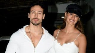 Tiger Shroff Gives a Hilarious Reply to a Fan Who Asked Him About Dating Disha Patani