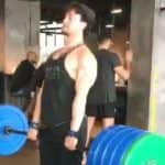 Tiger Shroff Stuns Fans And Celebs With 200KG Deadlifts- Watch Video