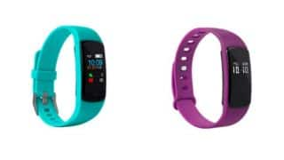 Timex Helix launches 'Gusto' fitness bands in India, price starts at Rs 1,495