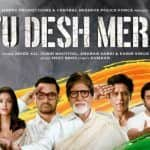 Amitabh Bachchan-Disha Patani And Other Bollywood Celebrities Wish Fans a Happy Independence Day in Their Style