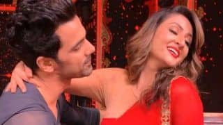 Urvashi Dholakia's Comment on Anuj Sachdeva's Post After Leaving Nach Baliye 9 is Total Hearts