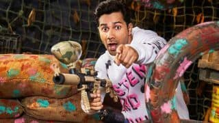 Varun Dhawan to Raise Funds For Maharashtra Farmers Through Anshula Kapoor's Fankind