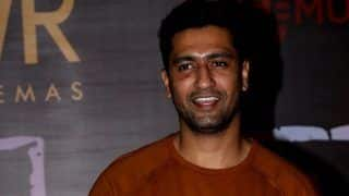 Has Vicky Kaushal Gone Through a Heartbreak or Been Cheated in Relationship? The Actor Answers