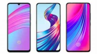 Vivo S1 vs Vivo V15 vs Vivo V15 Pro: What's different