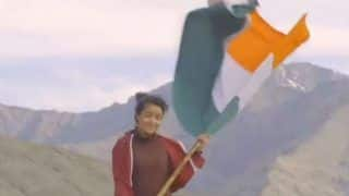 Independence Day 2019: Doordarshan Releases Patriotic Song 'Watan' Sung by Javed Ali