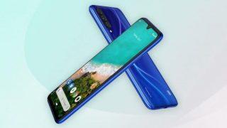 Xiaomi Mi A3 भारत में 21 अगस्त को होगा लॉन्च, Amazon India के जरिए सेल पर होगा उपलब्ध