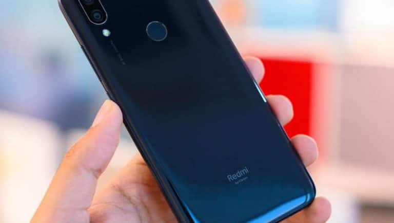 Xiaomi gets certification for two new smartphones, could be the Redmi 8 series