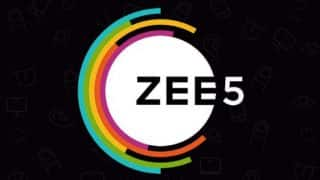ZEE5 comes to LG Smart TVs, will soon be available on Samsung as well