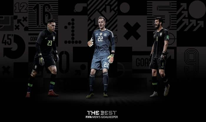 Best FIFA Football Awards 2019: Date, Time, Nominees, Live Streaming,  Predictions