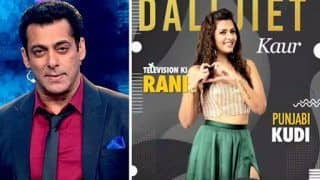 Bigg Boss 13 October 12 Weekend Ka Vaar Episode Highlights Written Update: Dalljiet Kaur is First Contestant to be Eliminated This Season