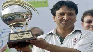 Former Pakistan Legspinner Abdul Qadir Dies of Cardiac Arrest