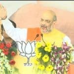PM Modi Showed Pakistan its Place by Abrogating Article 370 & 35A: Amit Shah in Jharkhand
