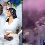 Andre Russell-Jassym Lora Announce Arrival of Baby in Unique Style | WATCH VIDEO