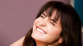 Anushka Sharma's Happy-go-lucky Weekend Expressions Are Breaking The Internet