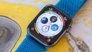 Apple Watch gets ECG feature in India with watchOS 6 update: Here is what it does