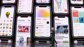 Apple iPadOS 30 सितंबर से होगा लाइव, इन सभी iPhone में मिलेंगे नए फीचर्स