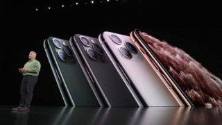 भारत में आईफोन 11, 11 प्रो, और 11 प्रो मैक्स की सेल शुरू, इस बैंक के ग्राहकों को मिलेगा भारी डिस्काउंट