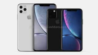 iPhone 11, iPhone 11 Pro and iPhone 11 Pro Max could be names of 2019 iPhone, reveals leaked Apple document