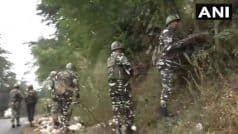 J&K: Terrorists Open Fire on Civilian in Awantipora, Search Operation Underway