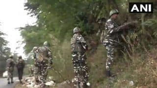 Bandipora Encounter: 'Two Killed Terrorists Linked to Lashkar-e-Taiba, One Identified,' Say Police