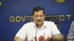'Hope It's Not Another ....', CM Kejriwal on Centre's Decision to Regularise Unauthorised Colonies