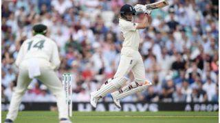 Ashes 2019: रूट को मिले दो जीवनदान, इंग्लैंड ने लंच तक बनाए 1/86