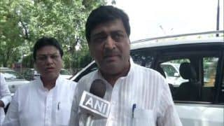 Maharashtra Assembly Polls: Congress, NCP Agree on 70% Seat Sharing, Says Ashok Chavan