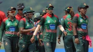 Indian Coaches of Bangladesh Women Cricket Team Not To Travel To Pakistan